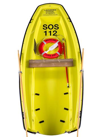 Livräddningsbåt / Livräddningsflotte